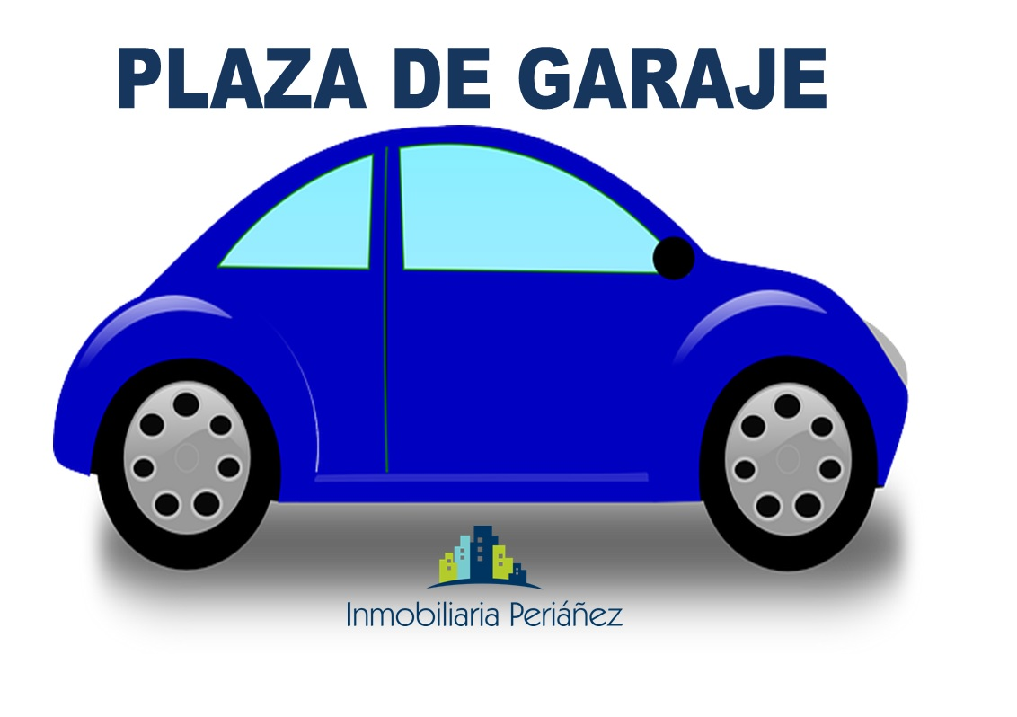 Se alquila plaza de garaje inmobiliaria for Se vende plaza de parking